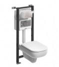 Zestawy Stelaż+Miska WC