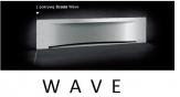 KESSEL SCADA odpływ liniowy ścienny model WAVE