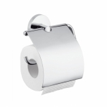 HANSGROHE LOGIS uchwyt na papier toaletowy chrom