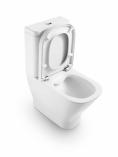 ROCA GAP Zbiornik 2/4L do kompaktu WC Clean Rim