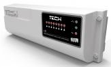 TECH L-5 Przewodowy sterownik zaworów termostatycznych (8 sekcji)