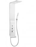 HANSGROHE Panel prysznicowy Raindance Lift, DN15 biały/chrom