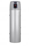 HEWALEX Podgrzewacz z pompą ciepła PCWU 200K-1,5kW z jedną wężownicą