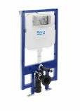 ROCA DUPLO WC COMPACTO - Stelaż podtynkowy (zabudowa lekka) do WC 2/4, 3/4,5 oraz 3/6 (DN90 + DN100)