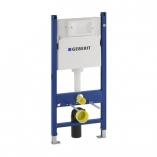 GEBERIT DuofixBasic - element montażowy do WC, UP100, Delta, H112
