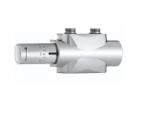 HEIMEIER  IMI MULTILUX 4  zestaw HALO  termostatyczny chromowany 50mm