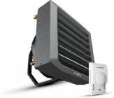 FlowAir Leo S3 zestaw nagrzewnica z regulatorem