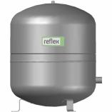 REFLEX NG Naczynie wyrównawcze przeponowe 80l do instalacji c.o