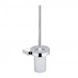 KLUDI A-XES szczotka do WC z pojemnikiem