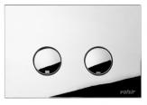 VALSIR WINNER-S przycisk do stelaża kolor chrom błysk model P4