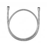 KLUDI SIRENAFLEX wąż natryskowy 1250mm efekt metaliczny