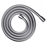 HANSGROHE Isiflex wąż prysznicowy z imitacją powierzchni metalicznej 1,60 m