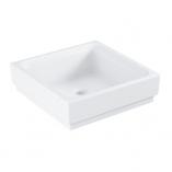 GROHE Cube Ceramic Umywalka nablatowa 40 cm