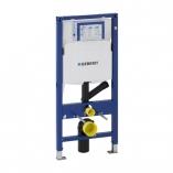 GEBERIT Duofix - element montażowy do WC, UP320, Sigma, z odciągiem bocznym, H112