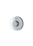 GROHE przycisk uruchamiający pneumatyczny CHROM