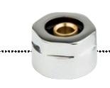COMAP złączka do rury wielowarstwowej i pex 16X2 do zaworów DESIGN