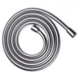 HANSGROHE Isiflex wąż prysznicowy z imitacją powierzchni metalicznej 1,25 m