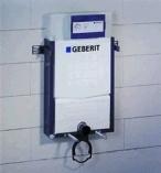 GEBERIT KOMBIFIX BASIC WC DELTA H-108