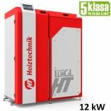 Heiztechnik HT DasPell LuxGL 12 kW kocioł peletowy 5 klasy