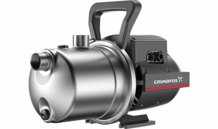 GRUNDFOS pompa hydroforowa JP 4-47 S-BBVP