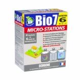 Microstations Bio7 Entretien preparat do regularnego stosowania do oczyszczalni z napowietrzaniem