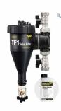 FERNOX TF1 Total Filter filtr przepływowy do instalacji centralnego ogrzewania 3/4