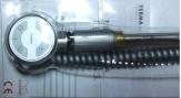 TERMA TECHNOLOGIE grzałka elektryczna MOA 300W silver