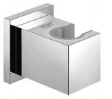 GROHE Euphoria Cube uchwyt prysznicowy ścienny 27693 000  CHROM