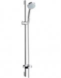 Zestaw prysznicowy Croma 100 Vario/ Unica'C chrom