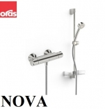 ORAS Nova (7452U) Bateria natryskowa z prysznicem, 150cc