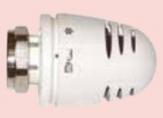 HERZ głowica termostatyczna MINI do zaworów M30X1,5