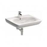 KOŁO Umywalka NOVA PRO BEZ BARIER 65 cm dla osób niepełnosprawnych , z otworem , bez przelewu
