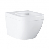 GROHE Euro Ceramic Miska WC wisząca PureGuard