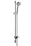 HANSGROHE Zestaw prysznicowy Croma 100 1jet/ Unica'C 0,90 m, DN15 CHROM
