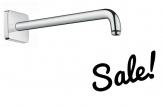HANSGROHE Ramię prysznicowe E 38,9 cm OUTLET