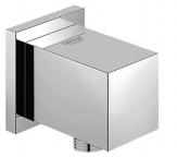 GROHE Euphoria Cube kolanko przyłączeniowe ścienne, DN 15 27704 000  CHROM