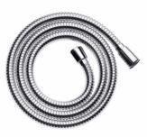 HANSGROHE Metalowy wąż prysznicowy Sensoflex 1,6M