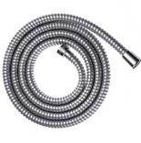 HANSGROHE Metaflex wąż prysznicowy z imitacją powierzchni metalicznej 1,60 m