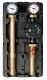 AFRISO Grupa pompowa PrimoTherm 180-1, DN25, pompa Grundfos Alpha 2