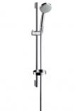 HANSGROHE Zestaw prysznicowy Croma 100 1jet/ Unica'C 0,65 m, DN15 CHROM