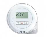 EUROSTER Q1E Przewodowy, dobowy regulator temperatury zasilany napięciem 230 V