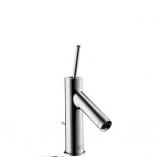Axor Starck Jednouchwytowa bateria umywalkowa z uchwytem cylindrycznym do małych umywalek DN15 CHRPM
