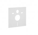 Geberit przekładka akustyczna zestaw do izolacji akustycznej muszli wiszacej i bidetu