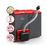 GALMET Genesis Plus KPP Ekologiczny kocioł z podajnikiem, na pellet - 5 klasa, EcoDesign 10KW