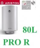 ARISTON PRO R elektryczny podgrzewacz wody 80 litrów