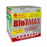 Bio7 Max preparat do regularnego stosowania do oczyszczalni , osadniki rozkładanie tłuszczu