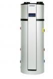 HEWALEX Podgrzewacz z pompą ciepła PCWU 200K-2,3kW z jedną wężownicą