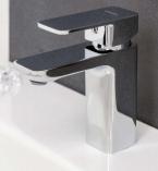 VALVEX LOFT bateria umywalkowa stojąca z korkiem KLIK - KLAK