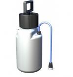 HEWALEX ręczna pompa do napełniania instalacji