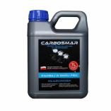 Carbo Smar 1L płynna mieszanina substancji dodana do węgla w kotłach z podajnikiem